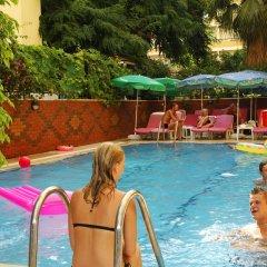 Bilkay Hotel бассейн фото 2