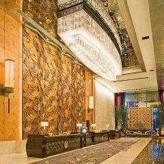 Wanda Vista Beijing Hotel интерьер отеля