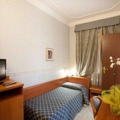 Отель Emmaus комната для гостей фото 3