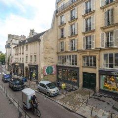 Отель Marais Family Appartment Париж фото 6