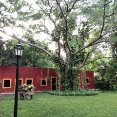 Отель Hacienda Misne детские мероприятия