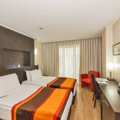 Hotel Beyaz Saray 4* Стандартный номер с двуспальной кроватью