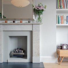 Отель 1 Bedroom Apartment in Brook Green Великобритания, Лондон - отзывы, цены и фото номеров - забронировать отель 1 Bedroom Apartment in Brook Green онлайн интерьер отеля