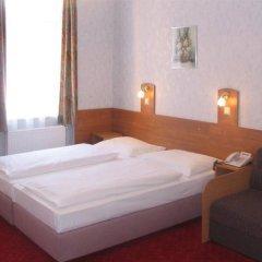 Отель STALEHNER Вена комната для гостей