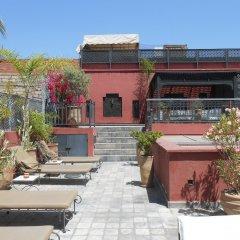 Отель Riad Alegria Марокко, Марракеш - отзывы, цены и фото номеров - забронировать отель Riad Alegria онлайн фото 2