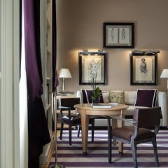 Отель Palazzo Vecchietti - Residenza D'Epoca гостиничный бар