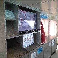 Отель Mechai Residence Resort Таиланд, Самуи - отзывы, цены и фото номеров - забронировать отель Mechai Residence Resort онлайн банкомат