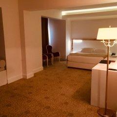 Avrasya Hotel комната для гостей