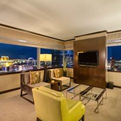 Отель Luxury Suites International by Vdara США, Лас-Вегас - отзывы, цены и фото номеров - забронировать отель Luxury Suites International by Vdara онлайн развлечения