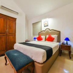 Отель Capital O 33435 Arbor Casa Ahaana Гоа