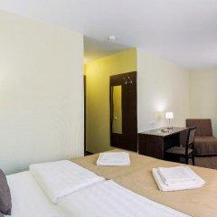 Отель Ваш отель 3* Стандартный номер фото 12