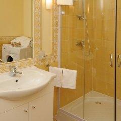 Отель Baltic Suites ванная