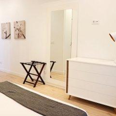 Отель Apto. de diseño Puerta del Sol 7 комната для гостей
