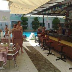Club Sunset Apart Турция, Мармарис - 2 отзыва об отеле, цены и фото номеров - забронировать отель Club Sunset Apart онлайн гостиничный бар