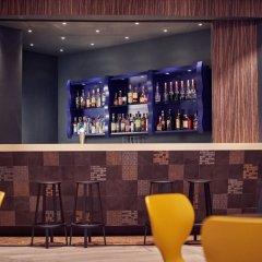 Отель Inntel Centre Амстердам гостиничный бар