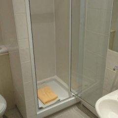 Отель SANDYFORD Глазго ванная