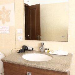 Goodwill Hotel Delhi ванная фото 2