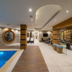 Antea Hotel Oldcity Турция, Стамбул - 2 отзыва об отеле, цены и фото номеров - забронировать отель Antea Hotel Oldcity онлайн бассейн