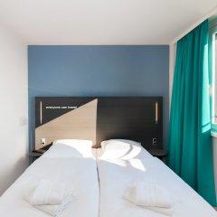 Отель A&O Prague Rhea комната для гостей фото 3