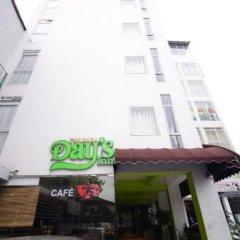 Отель Thilhara Days Inn фото 3