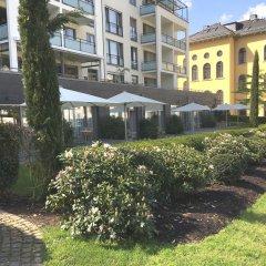 Отель Aqua Aurelia Suitenhotel Германия, Баден-Баден - 1 отзыв об отеле, цены и фото номеров - забронировать отель Aqua Aurelia Suitenhotel онлайн фото 15