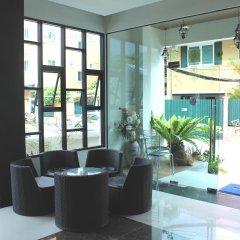 Отель Fulla Place интерьер отеля