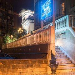 Hotel Boutique Las Brisas фото 4