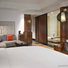 Отель Sofitel Bali Nusa Dua Beach Resort комната для гостей фото 3