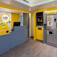 Buddy Hotel банкомат