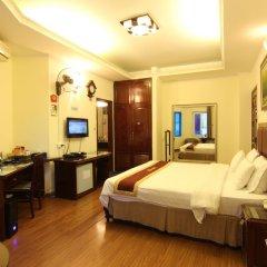 Отель A25 – Luong Ngoc Quyen Ханой сейф в номере