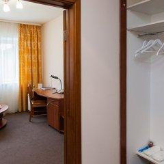 Гостиница У фонтана удобства в номере фото 5