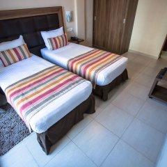 Отель Etoile Du Nord Марокко, Танжер - отзывы, цены и фото номеров - забронировать отель Etoile Du Nord онлайн комната для гостей фото 4