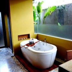 Отель The Pool Villas by Deva Samui Resort Таиланд, Самуи - отзывы, цены и фото номеров - забронировать отель The Pool Villas by Deva Samui Resort онлайн ванная