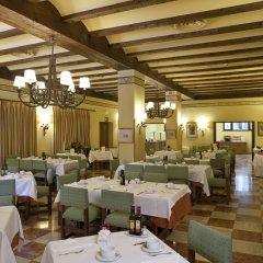 Отель Parador de Fuente De питание