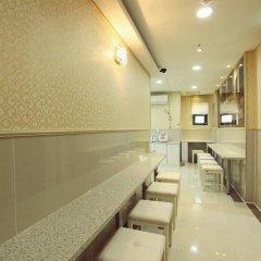Отель Chloe Guest House Южная Корея, Сеул - отзывы, цены и фото номеров - забронировать отель Chloe Guest House онлайн интерьер отеля фото 2