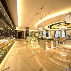 Отель Chateau Star River Pudong Shanghai Китай, Шанхай - отзывы, цены и фото номеров - забронировать отель Chateau Star River Pudong Shanghai онлайн помещение для мероприятий фото 2