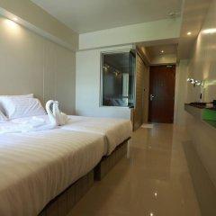 Отель A Sleep Bangkok Sathorn комната для гостей фото 5
