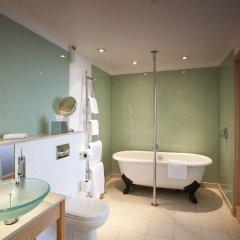 Отель Cumberland Apartments Великобритания, Лондон - отзывы, цены и фото номеров - забронировать отель Cumberland Apartments онлайн ванная
