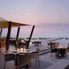 Park Hyatt Abu Dhabi Hotel & Villas питание