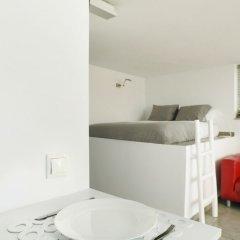 Отель The coolest loft & terrace Varkiza SV Греция, Вари-Вула-Вулиагмени - отзывы, цены и фото номеров - забронировать отель The coolest loft & terrace Varkiza SV онлайн ванная фото 2