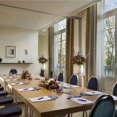 Отель Citadines Saint-Germain-des-Prés Paris Париж помещение для мероприятий фото 2