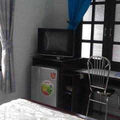 Tommy Hotel Nha Trang удобства в номере