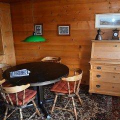 Отель Flüehli - Two Bedroom удобства в номере