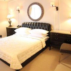 Гостиница Амбассадори в Москве 9 отзывов об отеле, цены и фото номеров - забронировать гостиницу Амбассадори онлайн Москва комната для гостей фото 2