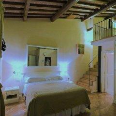 Отель Granduomo Charming Accomodation Флоренция комната для гостей фото 2