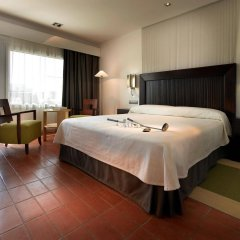 Parador de Málaga Golf hotel комната для гостей фото 5