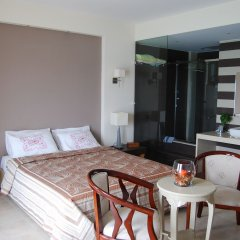 Отель Dali Luxury Rooms комната для гостей фото 3