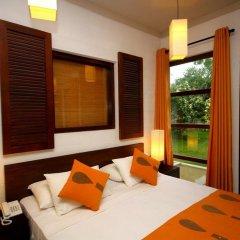 Отель Chaarya Resort & Spa by Chandrika комната для гостей фото 4