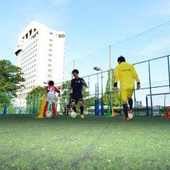 Отель ANA Crowne Plaza Narita детские мероприятия