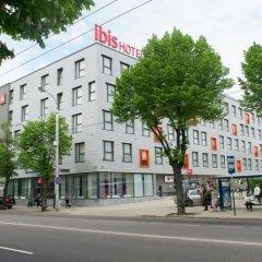 Отель Ibis Kaunas Centre Литва, Каунас - 9 отзывов об отеле, цены и фото номеров - забронировать отель Ibis Kaunas Centre онлайн фото 2